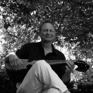 Dieter Halbach